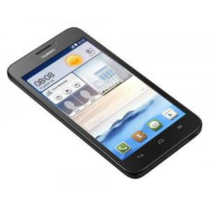 Huawei Ascend G360 4GB - Zwart (Midnight Black) - Simlockvrij