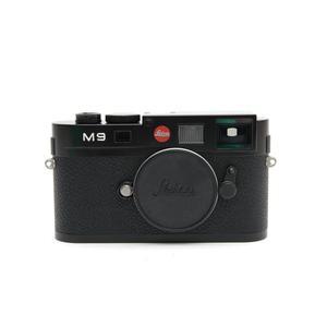 Hybride - Leica M9 Boîtier nu - Noir