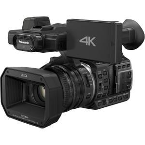 Camcorder Panasonic HC-X1000 - Zwart