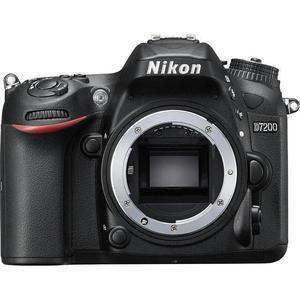 Nikon D7200 Reflex 24,1 -