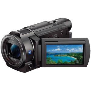 Videokamera Sony FDR-AX33 - Musta