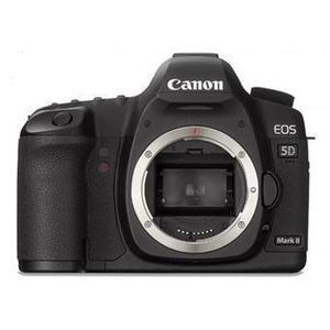 Canon EOS 5D Mark II Gehäuse (2764B016)