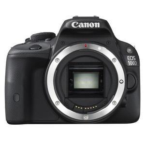 Reflex - Canon EOS 100D Body - Nero