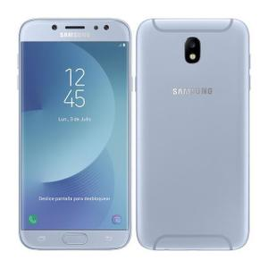 Galaxy J7 (2017) 16 Go   - Bleu - Débloqué