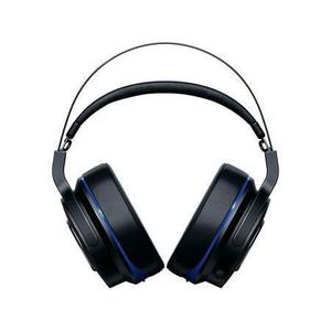Cascos Reducción de ruido Gaming Micrófono Razer Thresher 7.1 PS4 - Negro