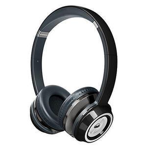 Hoofdtelefoon Bluetooth Ruisonderdrukking met Microfoon Monster N-Tune - Zwart