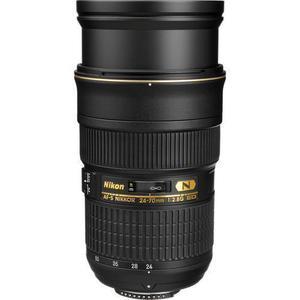 Lente Nikon F 24-70mm f/2.8