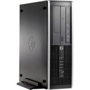Hp Compaq Elite 8300 SFF Core i5 3,4 GHz - HDD 250 GB RAM 4 GB