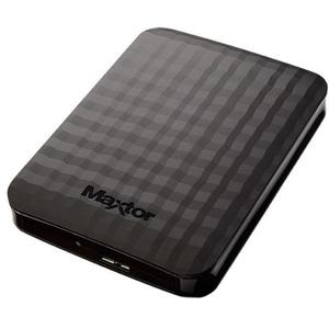 """Disque dur externe 2.5"""" 2 To USB 3.0 / 3.1 - Maxtor M3"""