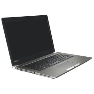 """Toshiba Portégé Z30-B 13"""" Core i5 2,3 GHz  - SSD 256 GB - 8GB AZERTY - Französisch"""