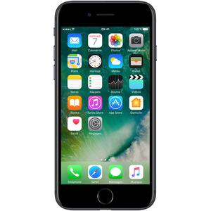 iPhone 7 128 GB   - Black - Unlocked