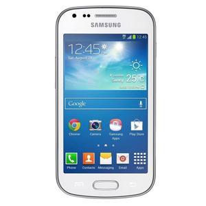 Galaxy Trend Plus - Bianco- Compatibile Con Tutti Gli Operatori