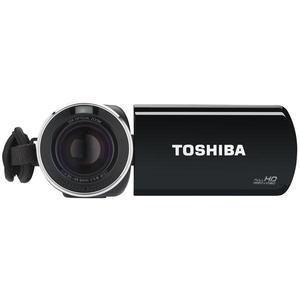 Caméra Toshiba Camileo X150 HDMI/Mini-USB 2.0 - Noir
