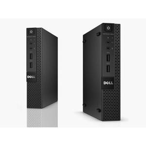 Dell Optiplex 3020 Micro Core I3 3 GHz - HDD 500 Go RAM 4 Go