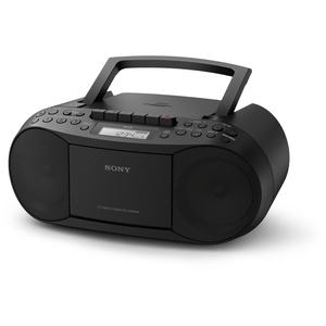 Radio/CD-soitin Sony CFD-S70