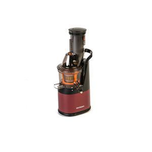 Extracteur de jus avec tarière Vitality JM6001/DC Bordeaux