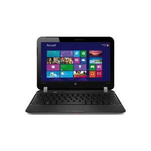 "HP Pavilion DM1-4432SF 11,6"" E-Series 1,7 GHz - HDD 500 Go RAM 4 Go"