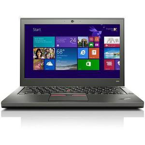"Lenovo Thinkpad X250 12"" Core i5 2,3 GHz  - HDD 500 Go - 8 Go AZERTY - Français"