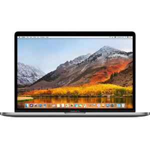 "MacBook Pro Touch Bar 15"" Retina (Midden 2018) - Core i9 2,9 GHz - SSD 1 TB - 16GB - AZERTY - Frans"