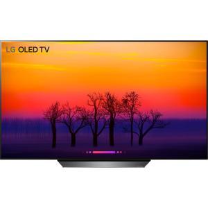 SMART TV LG OLED 3D Ultra HD 4K 140 cm OLED55B8V