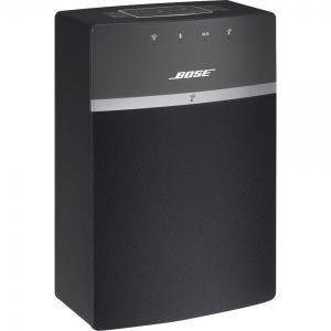 Enceinte Bluetooth Bose SoundTouch 10 - Noir