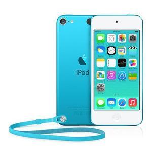 Reproductor de MP3 Y MP4 16GB Touch 5 - Azul