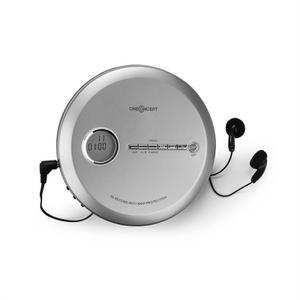 Lecteur CD/MP3 OneConcept CDC 100MP3 - Gris