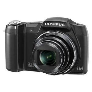Compactcamera Olympus Stylus SZ-17