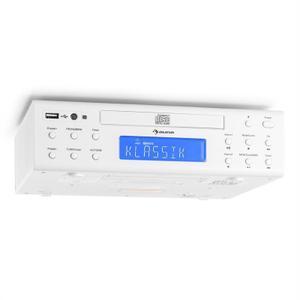 Radio Cuisine Encastrable Auna KRCD-150