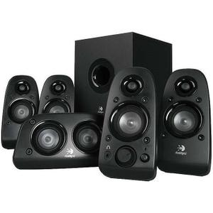 Lautsprecher Logitech Z506 - Schwarz