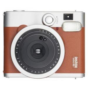 Appareil photo instantané Fujifilm Instax Mini 90 Néo - Marron