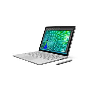 """Microsoft Surface Book 13"""" Core i5 2,4 GHz  - SSD 256 Go - 8 Go"""