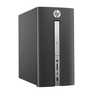 HP Pavilion 570-P015NF Core i5 3 GHz - HDD 1 To RAM 8 Go
