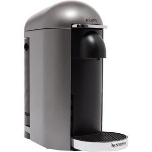 Espresso-Kapselmaschinen Nespresso kompatibel Krups YY2778FD