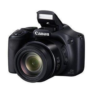Bridge - Canon PowerShot SX400 IS Noir f/3,4 - f/5,8