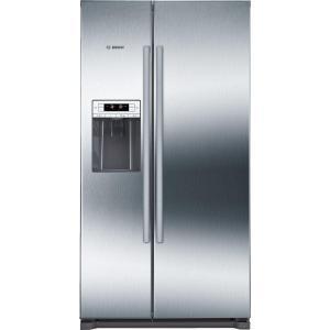 Réfrigérateur américain  Bosch KAD90VI30