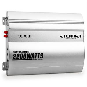 Amplificateur auto Auna W2-41002S