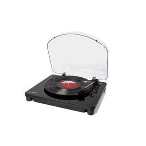 Plattenspieler Ion Audio Classic LP - Schwarz