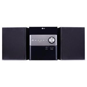 Mikrofon Bluetooth LG CM1560 - Schwarz