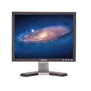 """Bildschirm 17"""" LCD SXGA Dell E17"""