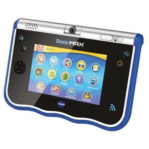 Tablette VTECH STORIO MAX - Bleu