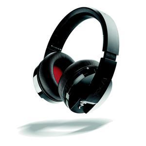 Casque Réducteur de Bruit Bluetooth avec Micro Focal Listen Wireless - Noir