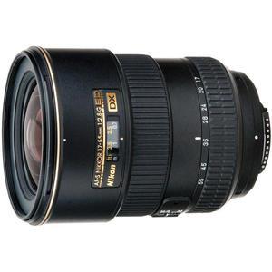 Objektiv Nikon AF-S 17-55 mm F / 2,8 G ED DX