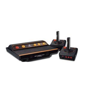 Console Atari Flashback 8 HD - Noir