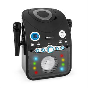 Micro-chaines Auna StarMaker Bluetooth
