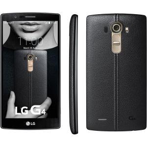 LG G4 - 32GB - Cuoio nero - Sbloccato