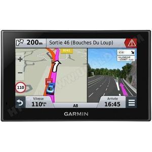 GPS GARMIN NUVI 2589LM - Schwarz
