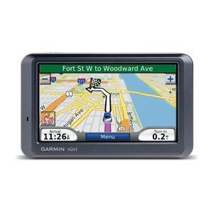 GPS GARMIN NUVI 760