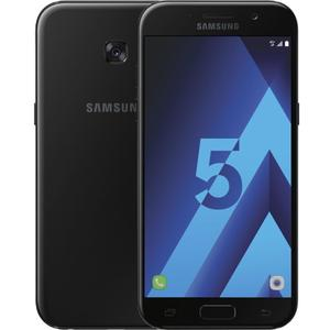 Galaxy A5 2017 32 Go Noir Debloque