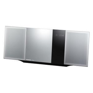 Lautsprecher   Panasonic SC-HC39 - Silber